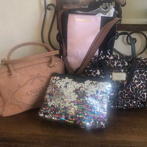 Victoria's Secret bag bundle